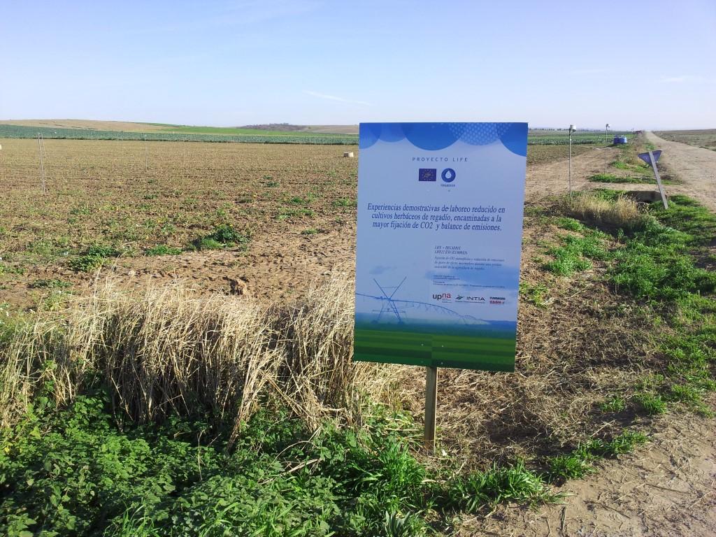 Irrigation Funes 25i